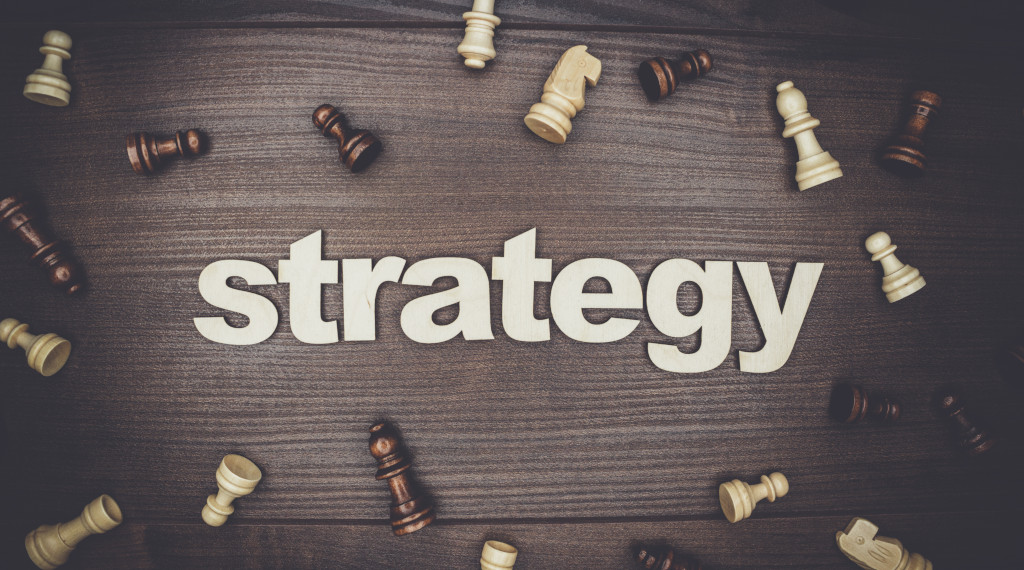 Cyber Security Strategic Planning